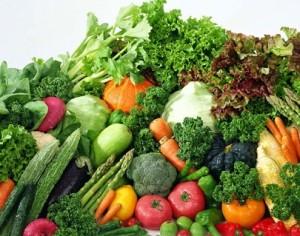 5 jenis makanan sehat dan bergizi untuk membuat wajah awet muda