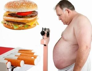 Menurunkan berat badan tanpa repot mengurangi makan