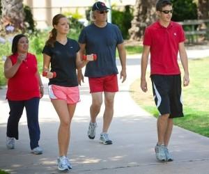 5 Tips menjaga kesehatan tubuh tetap sehat dan bugar