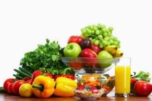 Jenis makanan sehat dan bergizi bagi tubuh dari alam