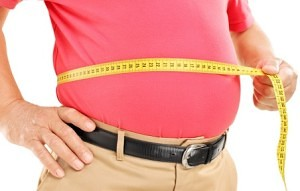 Sukses mengatasi perut buncit dengan olah raga sederhana