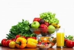 Jenis makanan sehat dan bergizi apa yang mampu membuang racun tubuh secara alami?