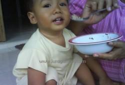 Mengatasi Anak Susah Makan Setiap Hari Tanpa Memaksa