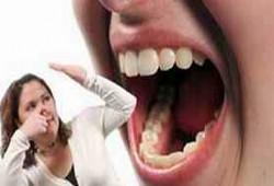 Tips mengatasi bau mulut selama puasa dengan Yogurt